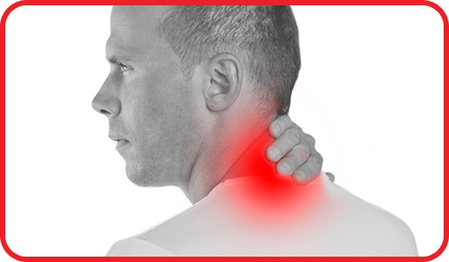 infrared neck therapy