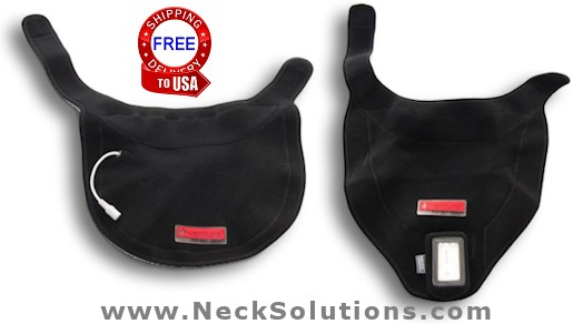 neck heating pad models
