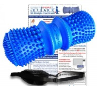acupressure massage roller