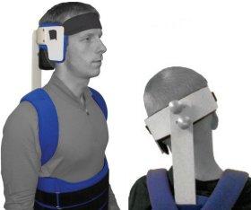 safecerv head support