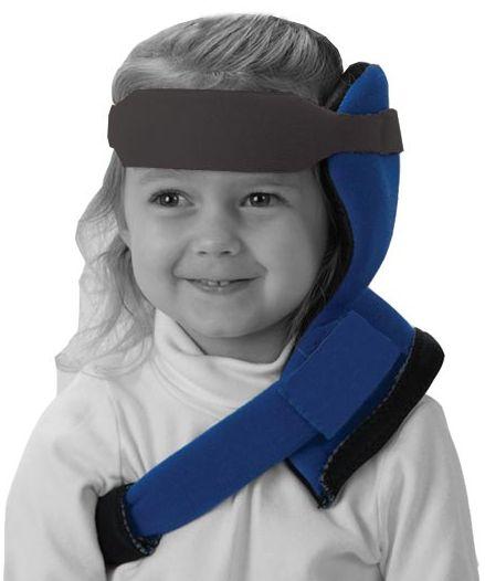 child brace