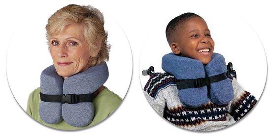 head support collar