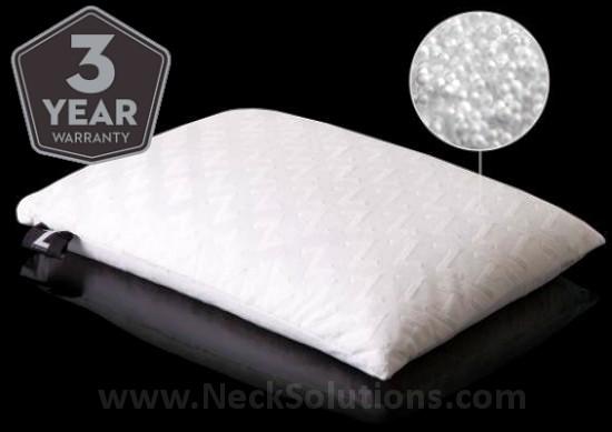 luxurious pillow