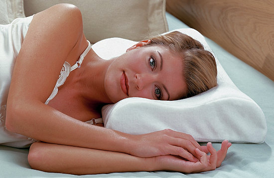 Chiropractor Recommended Pillows Sleep Relief