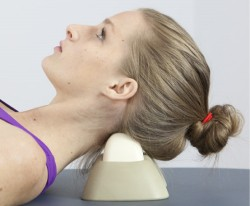 suboccipital muscle therapy