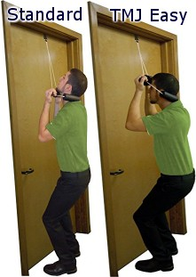 Door Mount Cervical Traction Home Use Neck Therapy
