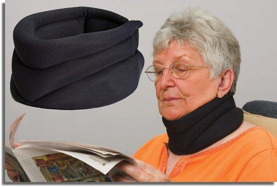 relief neck collar