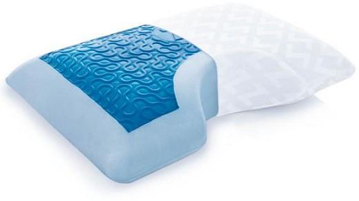 Shoulder Side Pillow Side Sleeper Pillow Technology