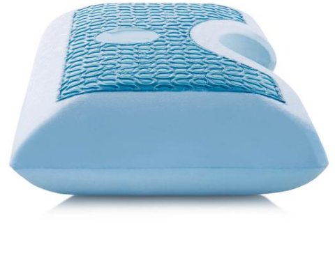 Shoulder Side Pillow Side Sleeper Pillow Technology