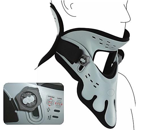 smart cervical collar