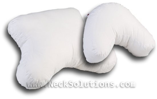 full size and travel cpap pillow