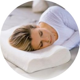 pillow for pinched nerve