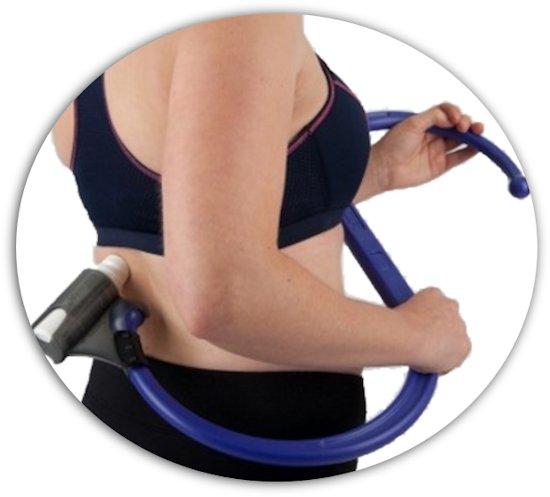 ergonomic tool for massage