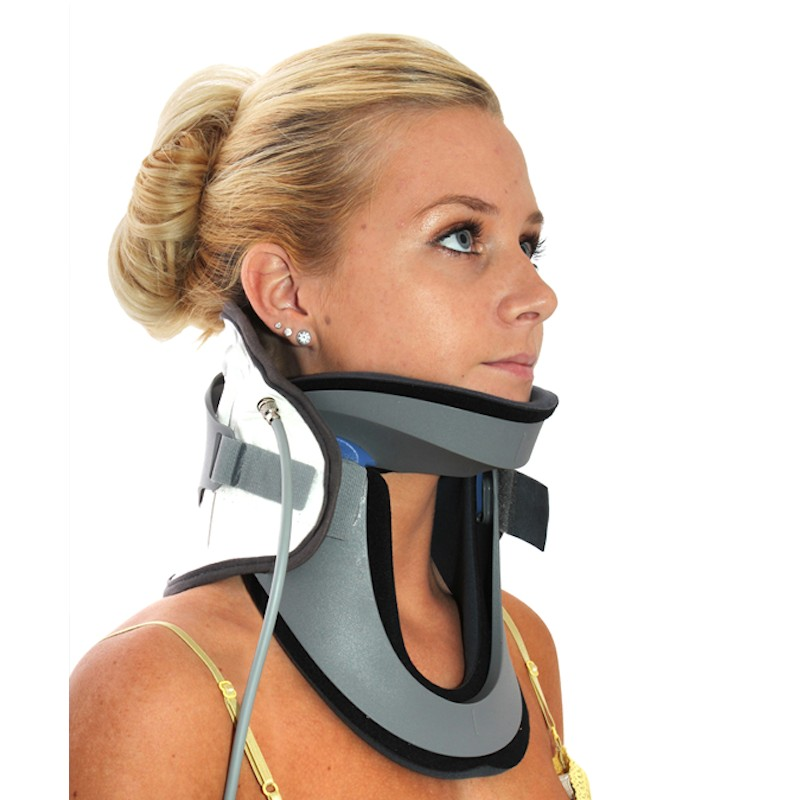 Cervical Traction Collar