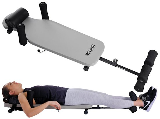 Spinal Decompression At Home Equipment | Taraba Home Review