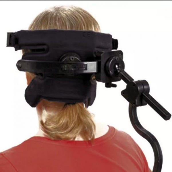 axion on savant headrest
