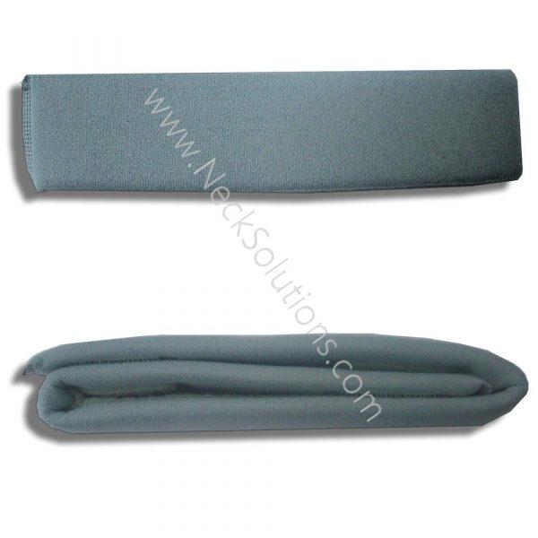 headmaster collar strap