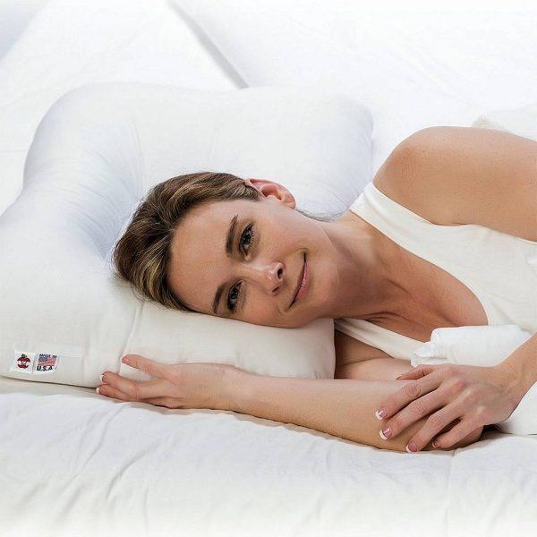 d-core cervical pillow