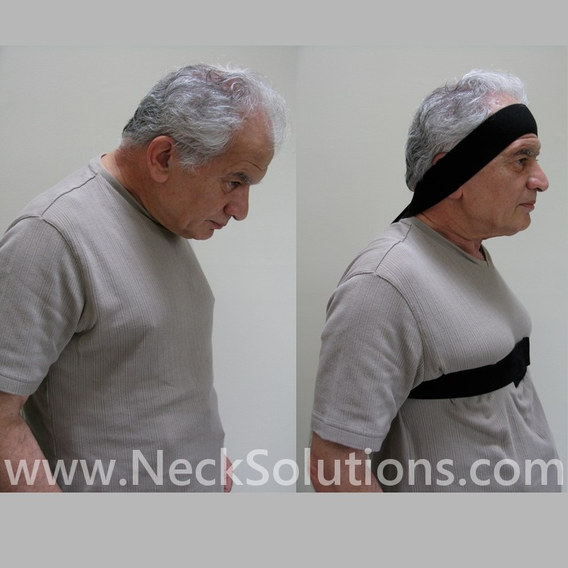 Drop Head Support Dropped Head Syndrome Support