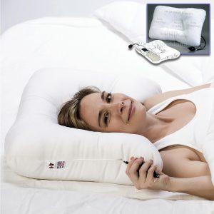 Therapeutic Pillows - Therapeutic Neck Pillow