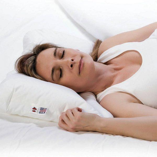 sleep in comfort