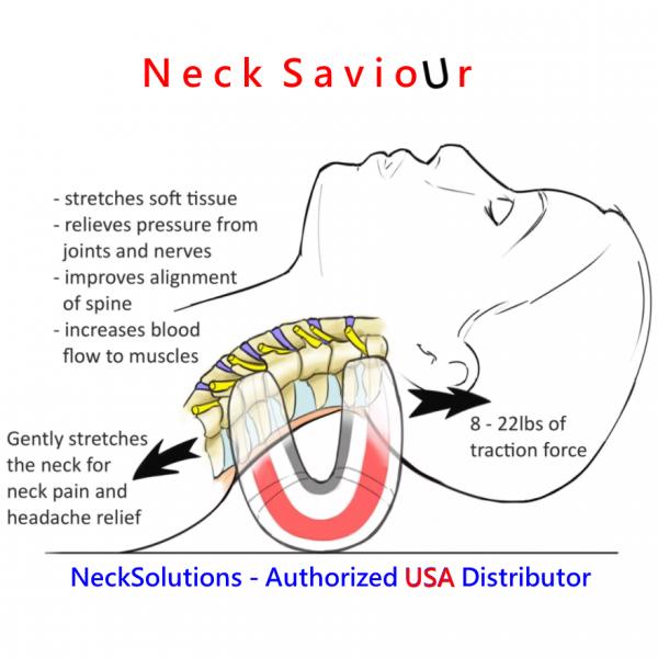 necksaviour traction