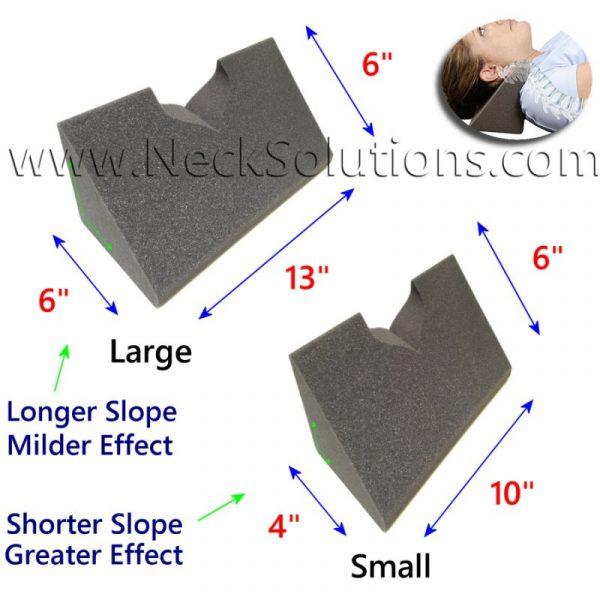 neck wedge