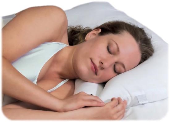 neck align cervical pillow