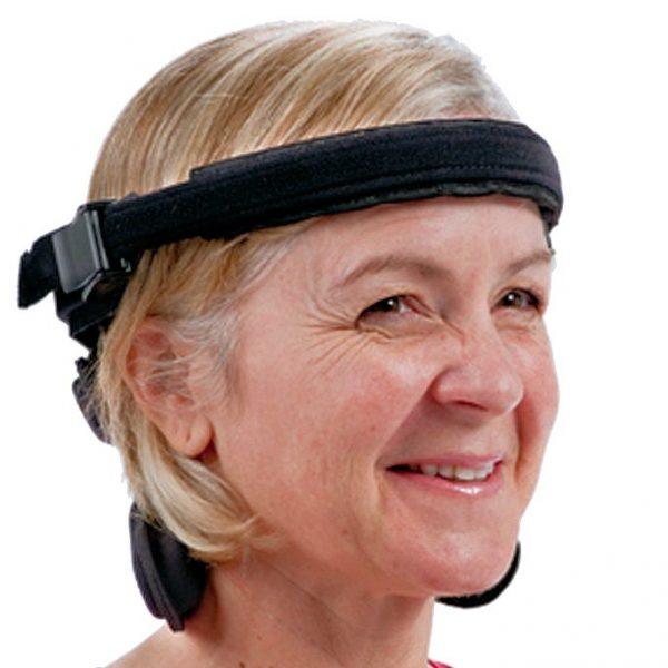 savant headrest headband