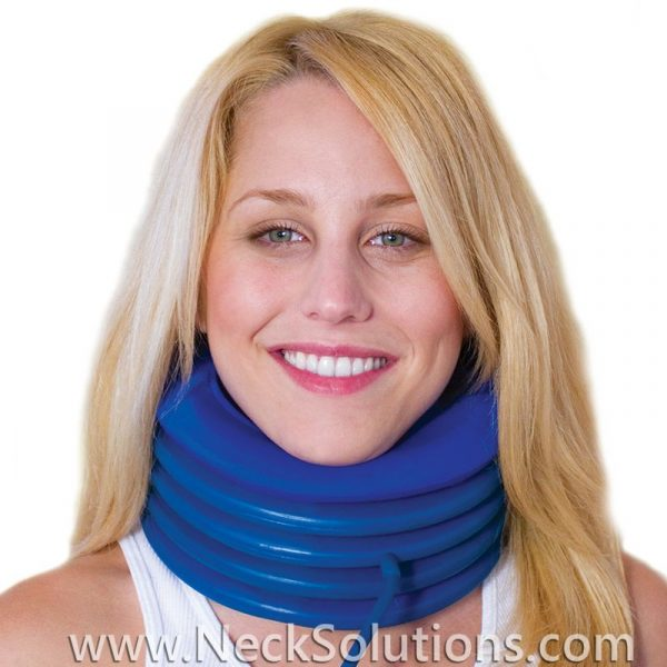 neck traction collar