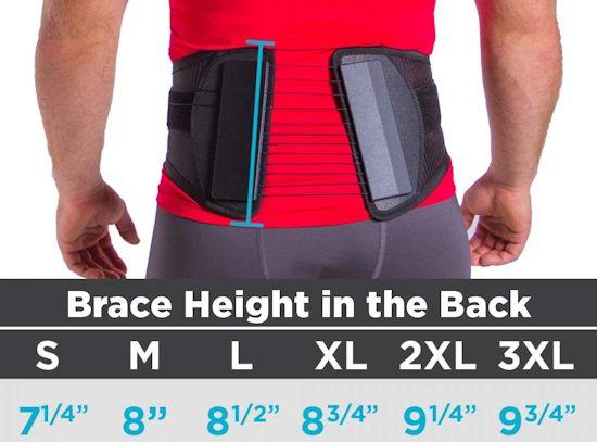 strong back belt