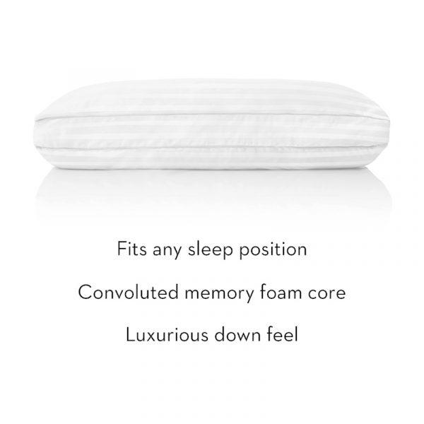 convolution pillow