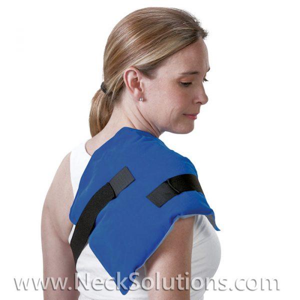 shoulder wrap