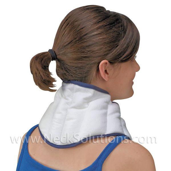 microwave neck wrap