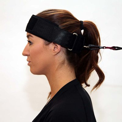 head strap exercise kit