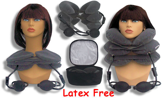 air neck traction