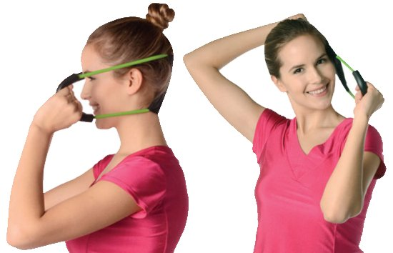 exercises for neck posture
