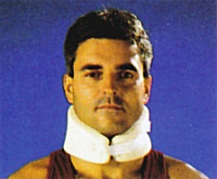 rehab collar front