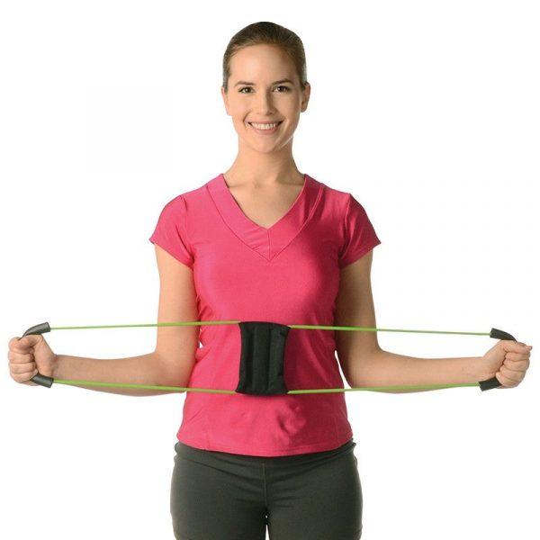 posture brace strengthen