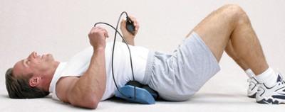 prevent back arthritis
