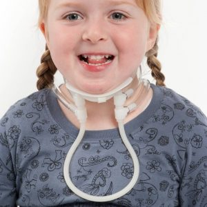 canadian collar child