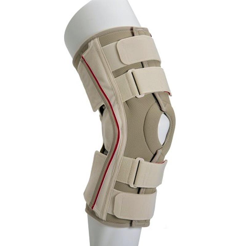 89075eff11 Stabilizer Knee Brace - Stabilizes Weak Leg Muscles