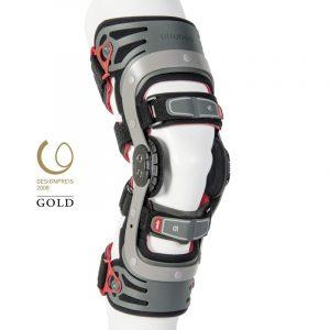 ligament knee brace