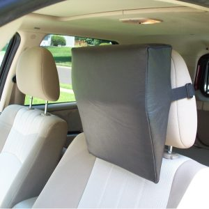 add on headrest