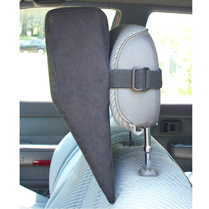 Add On Headrest Whiplash Protection Upgrade For Safety