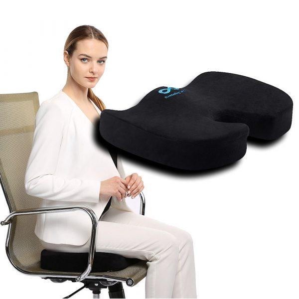 best coccyx cushion