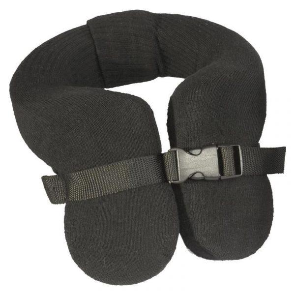black cloth hessinger