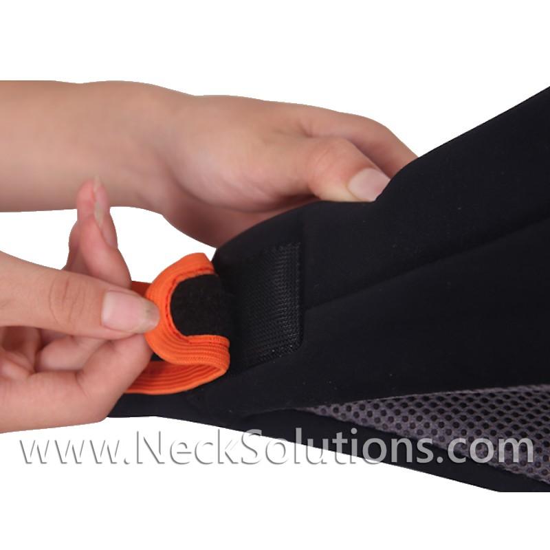 chiropractic neck brace
