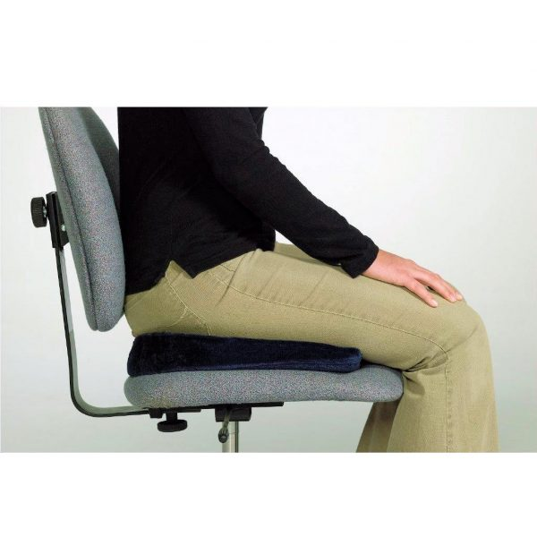 sitting without pain