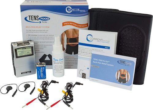 tens belt kit